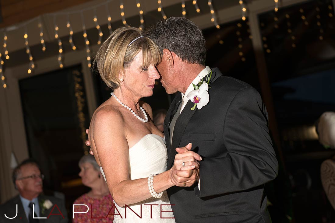 J. La Plante Photo | Denver Boulder wedding photography | Unique first dance songs