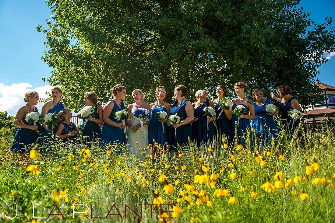 Studios At Overland Crossing Wedding