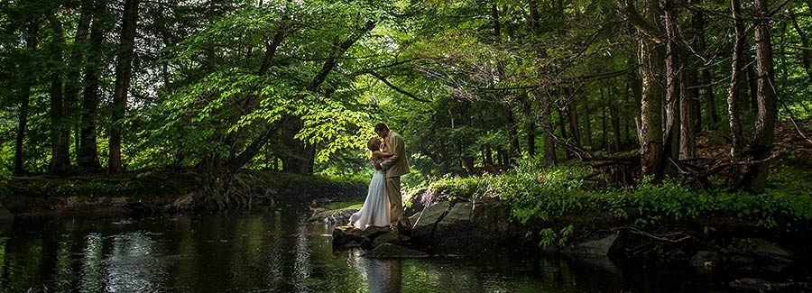 Maine Wedding in Ogunquit