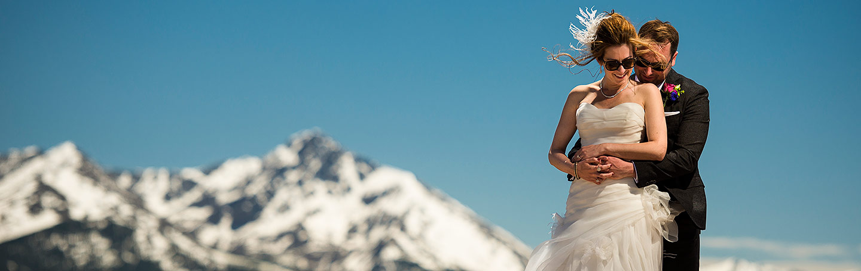 Sonnenalp Wedding   Vail wedding photographer   J La Plante Photo