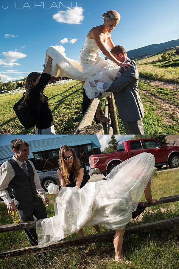 J. LaPlante Photo | Twin Lakes Inn Wedding | Wiens Ranch Wedding | Colorado Brides