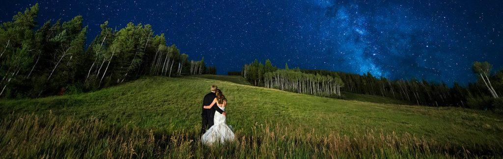 Beaver Creek wedding | Beaver Creek wedding photographer | J La Plante Photo