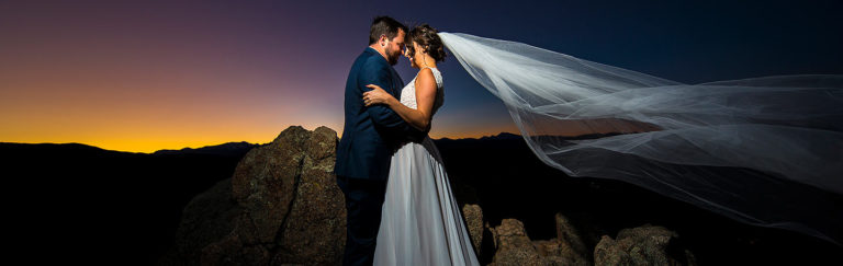 Do Wedding Photographers Photoshop Wedding Photos?