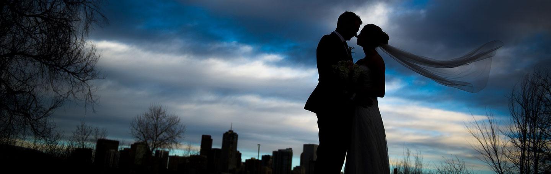 Mile High Station wedding | Denver wedding photographer | J La Plante Photo