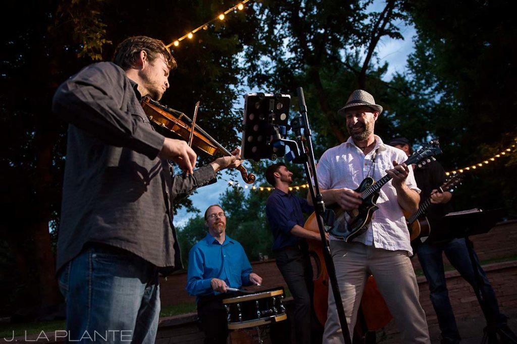 J. LaPlante Photo | Colorado Wedding Photographers | River Bend Wedding | Colorado Bluegrass Wedding