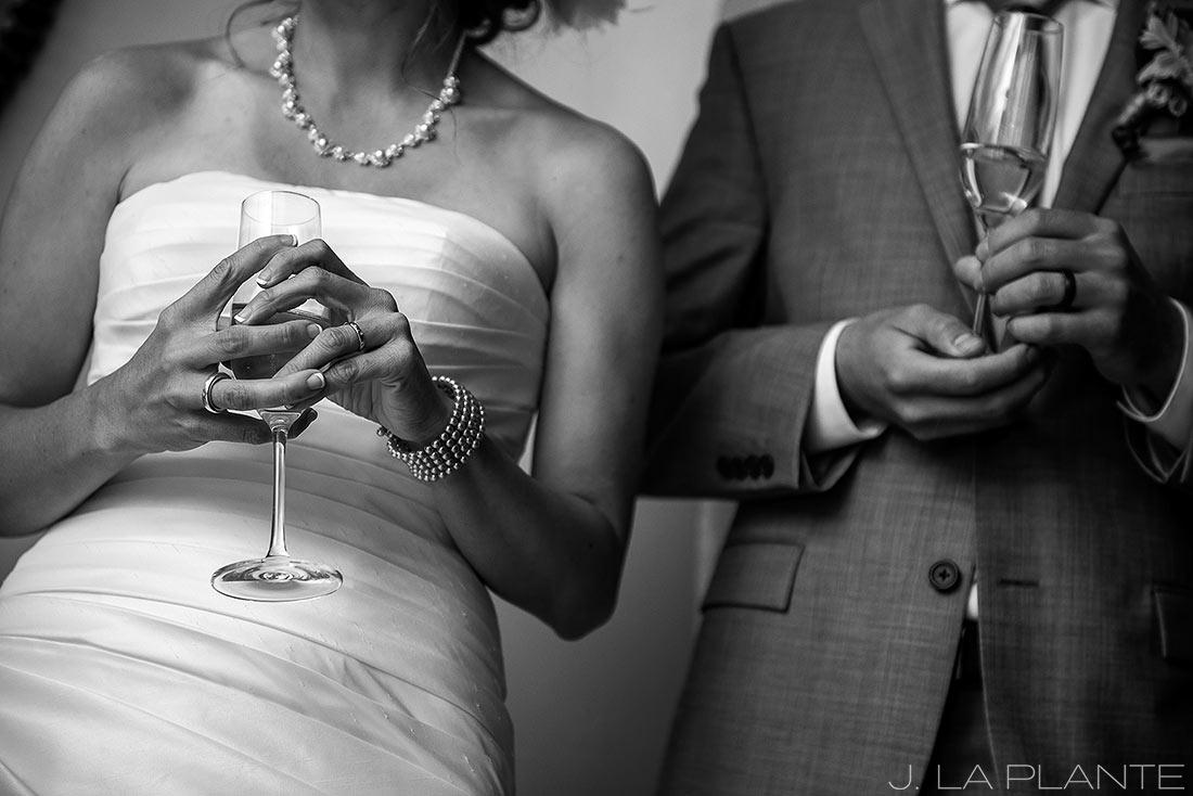 J. La Plante Photo   Beaver Creek Wedding Photographers   Beaver Creek Lodge Wedding   Speeches
