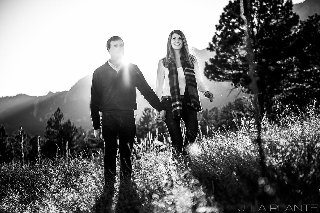 J. La Plante Photo   Denver wedding photographer   Boulder engagement session