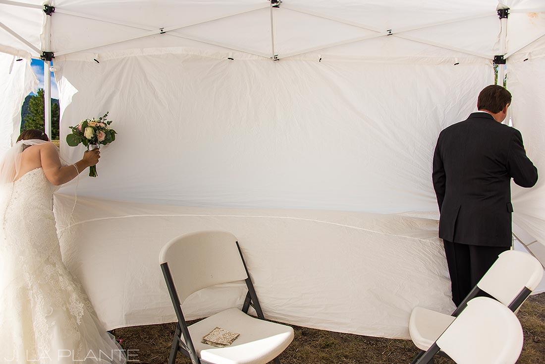 J. LaPlante Photo   Colorado Wedding Photographers   Mon Cheri Wedding   Wedding Anticipation