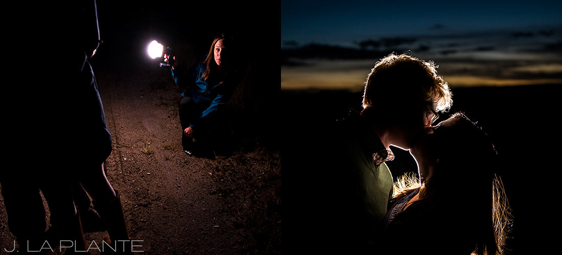 J. La Plante Photo | Colorado Wedding Photographer | Castle Rock Colorado Wedding Photography | Castle Rock Engagement | Fall Engagement