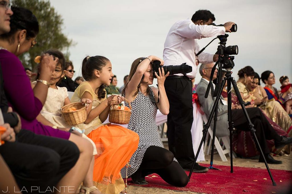 J. La Plante Photo | Colorado Wedding Photographer | Colorado Springs Wedding Photography | Cheyenne Mountain Resort Wedding | Hindu Wedding