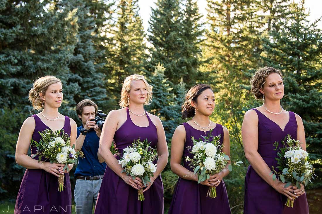J. La Plante Photo | Colorado Wedding Photographer | Pine Colorado Wedding Photography | Lower Lake Ranch Wedding | Mountain Ranch Wedding