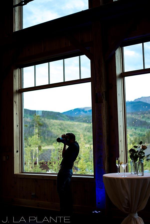 J. La Plante Photo | Colorado Wedding Photographer | Winter Park Wedding Photography | Devils Thumb Resort Wedding | Horse Ranch Wedding