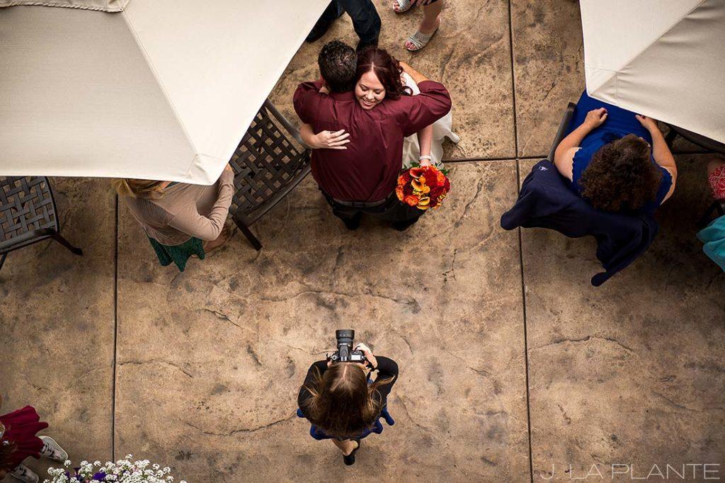 J. La Plante Photo | Colorado Wedding Photographer | Vail Wedding Photography | Lion Square Lodge Wedding | Ski Resort Wedding