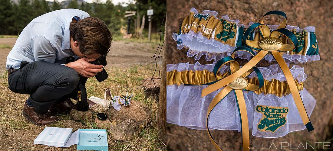 J. La Plante Photo | Colorado Wedding Photographer | Estes Park Colorado Wedding Photography | Mon Cheri Wedding | Mountain Wedding