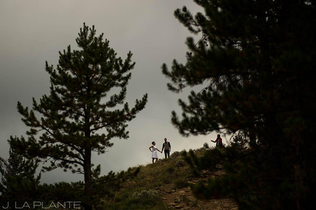 J. La Plante Photo | Colorado Wedding Photographer | Granby Colorado Wedding Photography | Shadow Mountain Ranch Wedding | Mountain Wedding