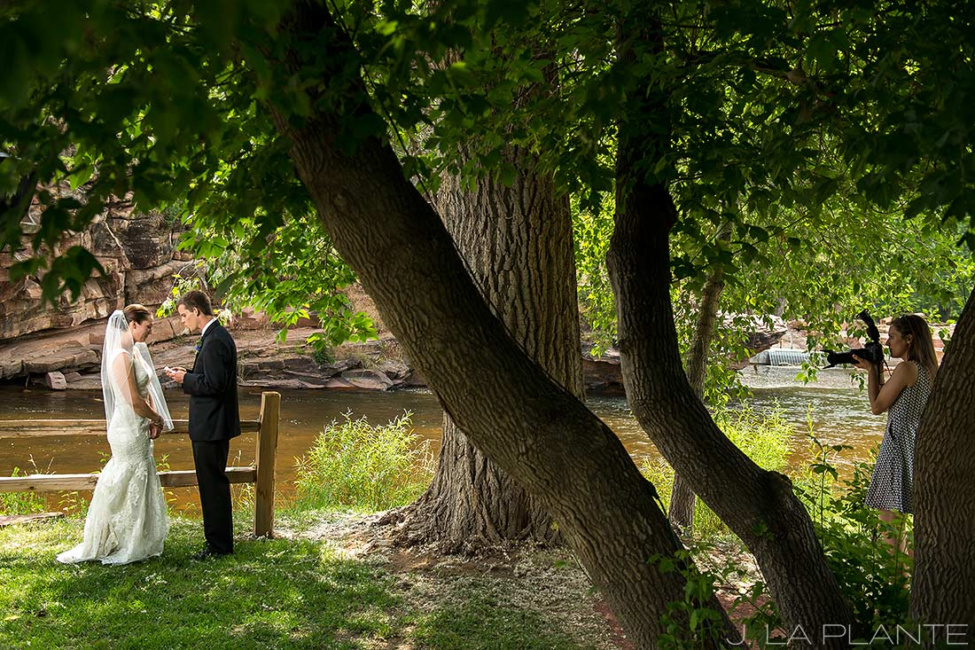 J. La Plante Photo | Colorado Wedding Photographer | Lyons Colorado Wedding Photography | River Bend Wedding | Mountain Wedding