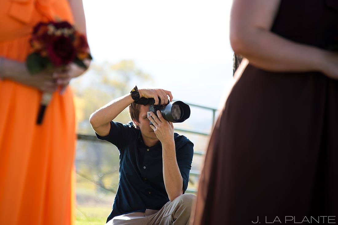 J. La Plante Photo | Colorado Wedding Photographer | Boulder Wedding Photography | Shupe Homestead Wedding | Fall Wedding