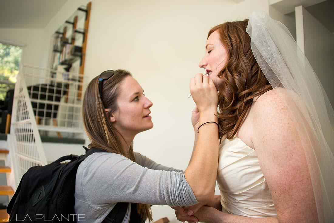 J. La Plante Photo | Colorado Wedding Photographer | Aspen Wedding Photography | Aspen Meadows Resort Wedding | Fall Wedding