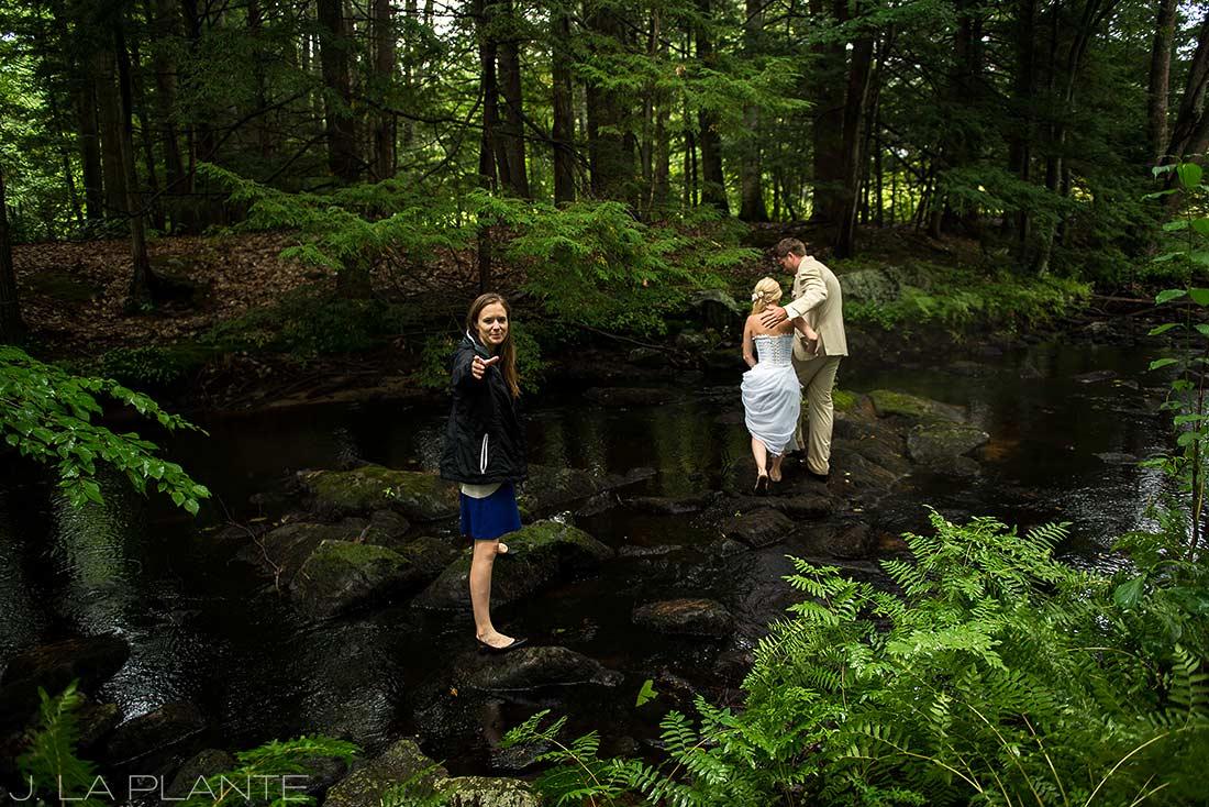 J. La Plante Photo | Maine Wedding Photographer | Ogunquit Wedding Photography | River Lily Farm Wedding | Family Farm Wedding