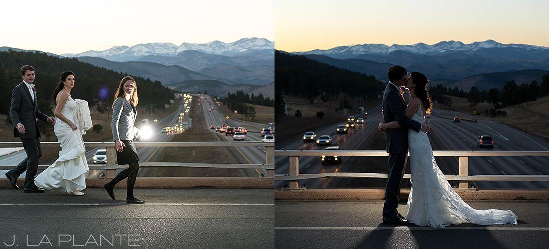 J. La Plante Photo | Colorado Wedding Photographer | Denver Wedding Photography | Pines at Genesee Wedding | Mountain Wedding