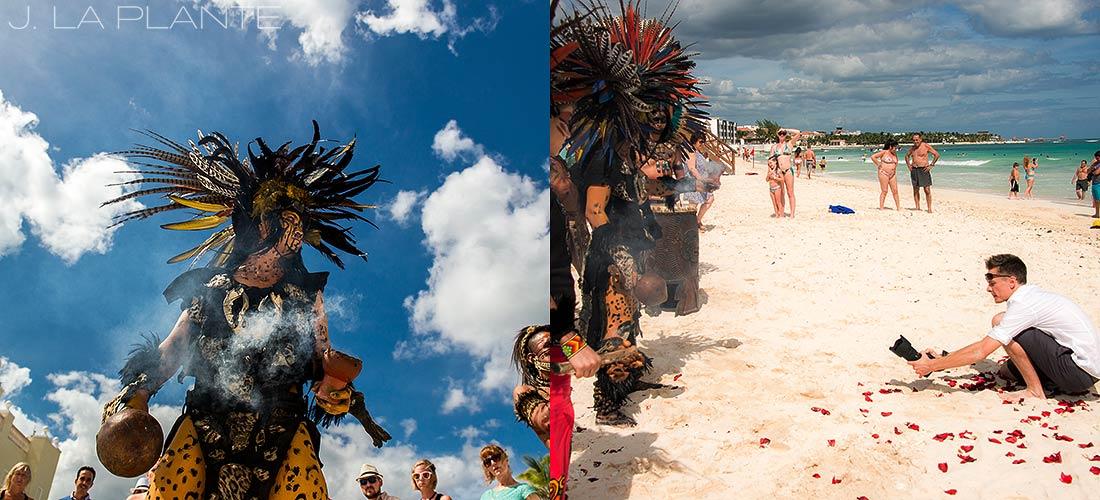 J. La Plante Photo | Playa del Carmen Wedding Photographer | Mexico Destination Wedding Photography | Iberostar Riviera Maya Wedding | Destination Wedding
