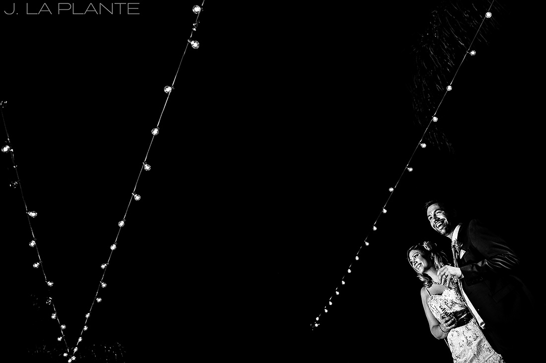Wedding toast | Race & Religious Wedding | New Orleans Destination Wedding Photography | J. La Plante Photo