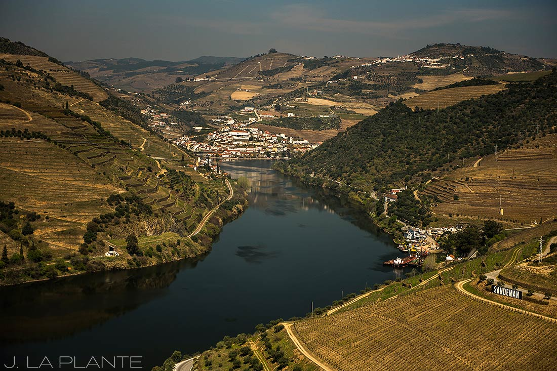 wine tasting in the douro valley