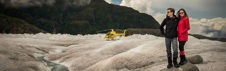 Off the Clock: Alaska