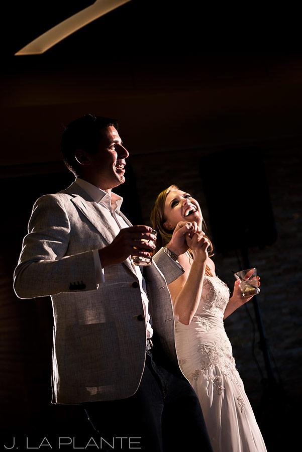 Mount Vernon Country Club Wedding   Grand entrance   Denver wedding photographer   J La Plante Photo
