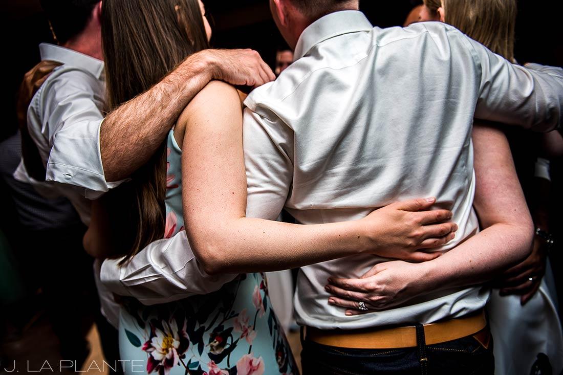 Mount Vernon Country Club Wedding   Wedding dance party   Denver wedding photographer   J La Plante Photo