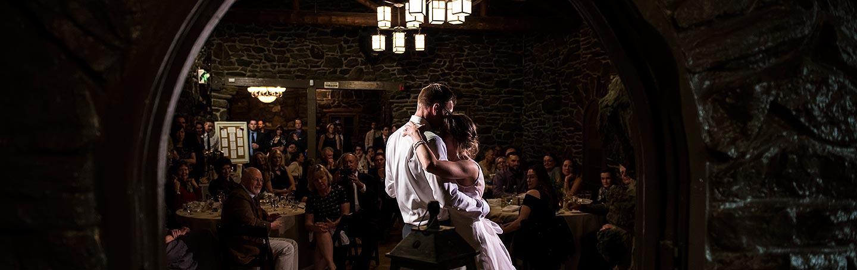 Chief Hosa Lodge wedding | Colorado wedding photographer | J La Plante Photo