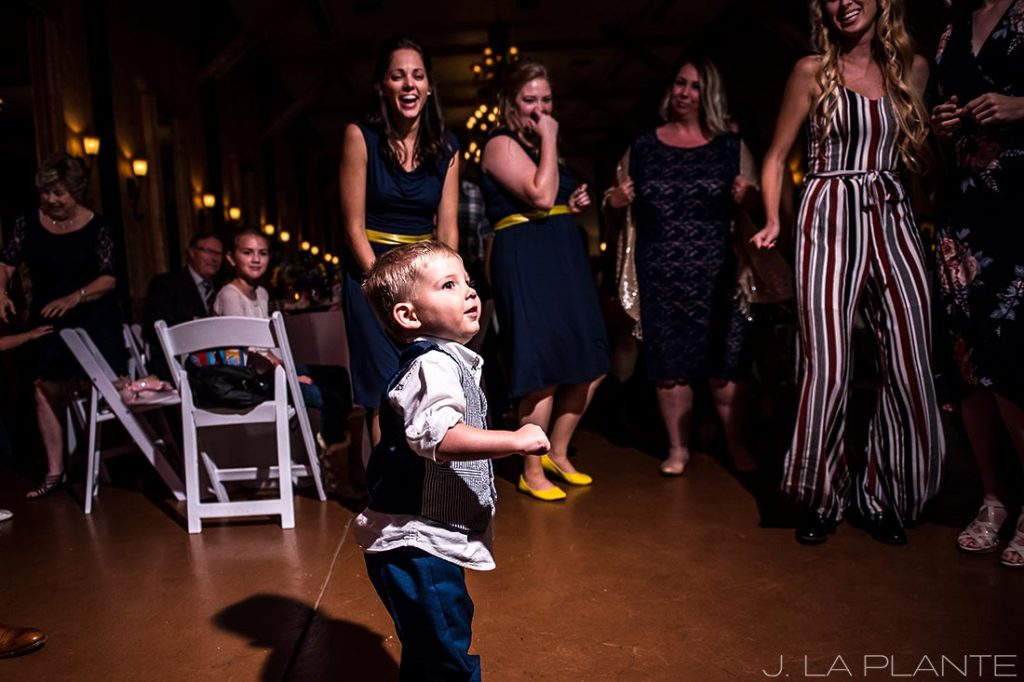 Crooked Willow Farms Wedding   Wedding dance party   Colorado Wedding Photographer   J La Plante Photo