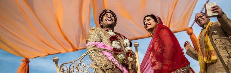 Hindu Wedding in Colorado Springs