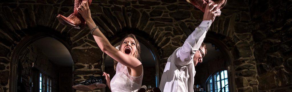 Chief Hosa Lodge Wedding | Denver wedding photographer | J La Plante Photo