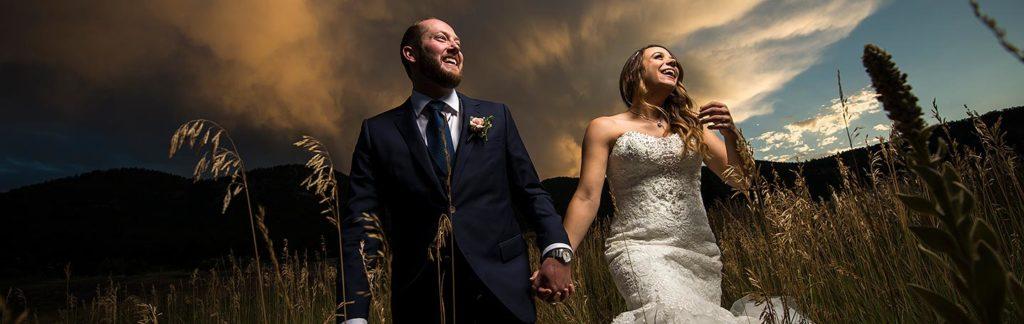 Mon Cheri wedding | Estes Park Wedding photographer | J La Plante Photo