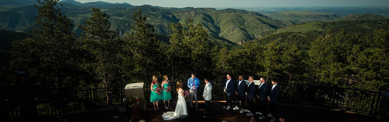 Mount Vernon Country Club Wedding | Denver wedding photographer | J La Plante Photo