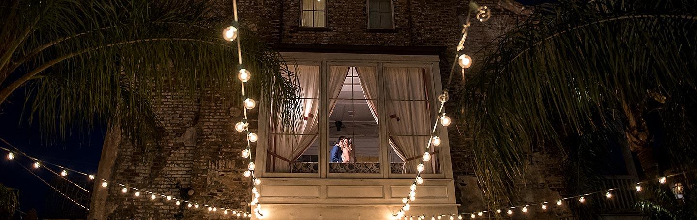 New Orleans Wedding | Destination wedding photographer | J La Plante Photo