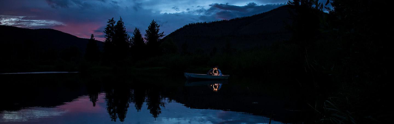 Rustic mountain wedding | Colorado Wedding photographer | J La Plante Photo