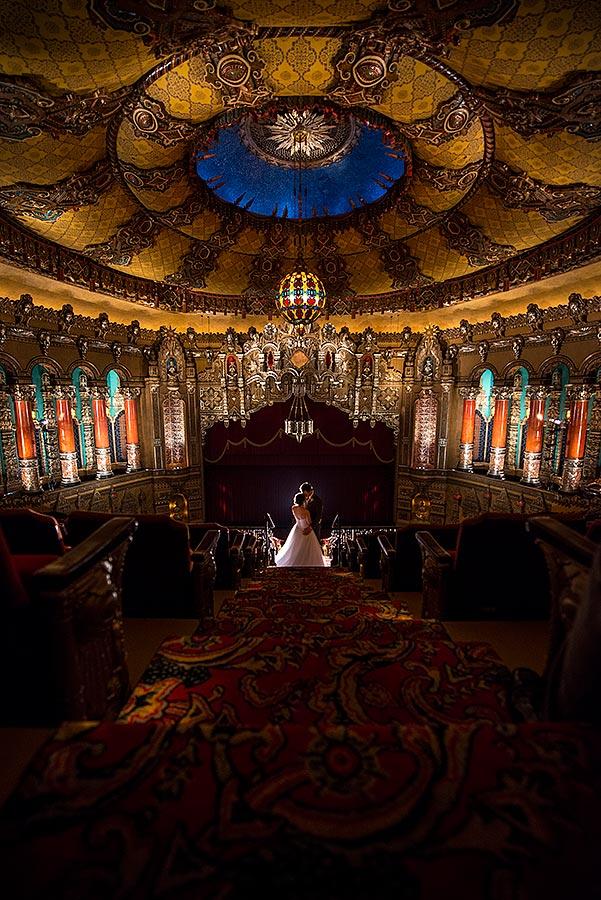 For Theatre elopement | Destination elopement photographer | J La Plante Photo