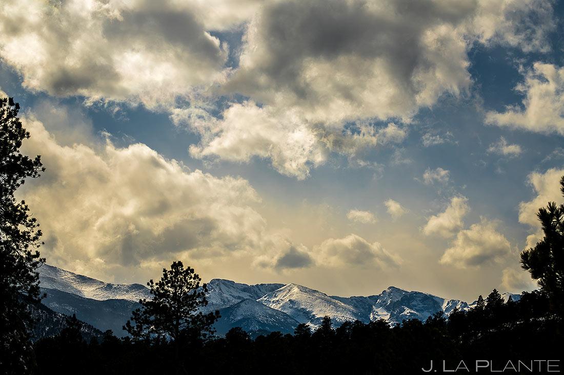 Black Canyon Inn Winter Wedding | Rocky Mountain Wedding Photographer | J La Plante Photo