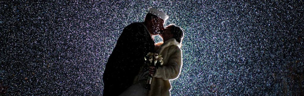 Estes Park Wedding | Winter Wedding | Estes Park Wedding Photographer | J La Plante Photo