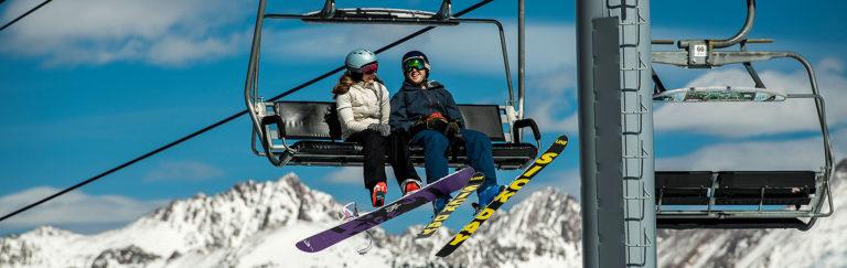 Vail Ski Engagement