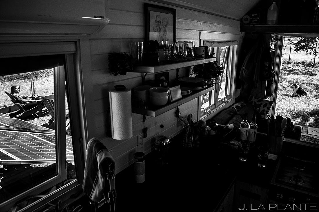 bay area tiny house lifestyle shoot