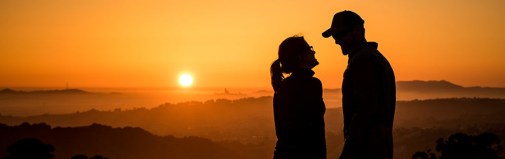 San Francisco Sunset Lifestyle Photo Shoot | Destination Wedding Photographer | J La Plante Photo