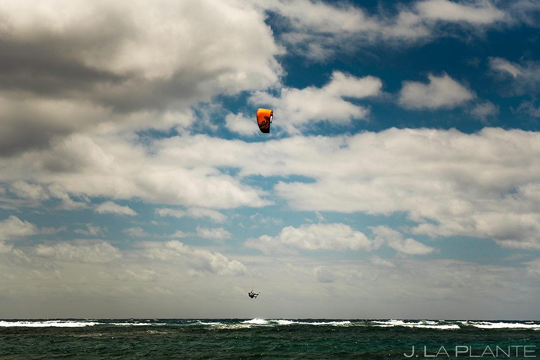 paragliding in kauai