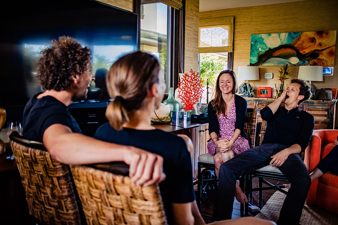 wedding photography workshop in hawaii