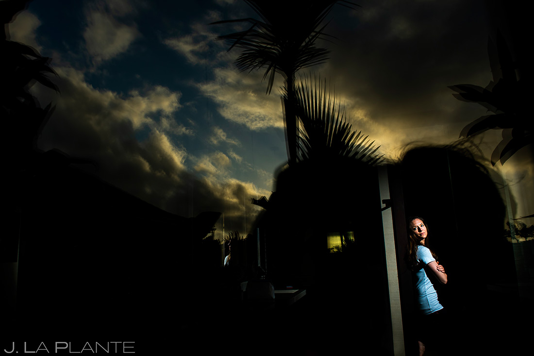 portrait in kauai hawaii