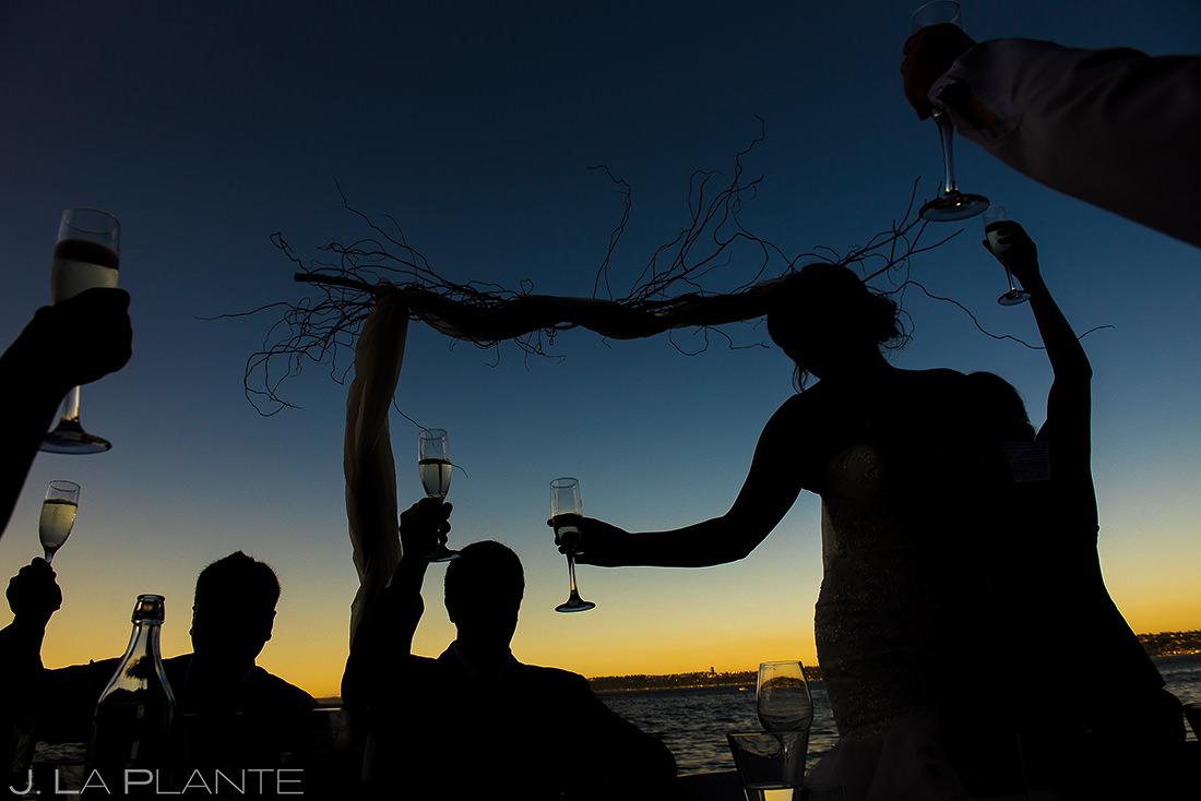 Best Wedding Photos of the Decade | Vashon Island Wedding | Seattle Wedding Photographer | J. La Plante Photo