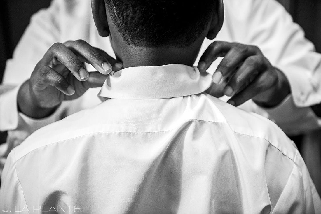 Best Wedding Photos of the Decade | JW Marriott Cherry Creek Wedding | Denver Wedding Photographer | J. La Plante Photo
