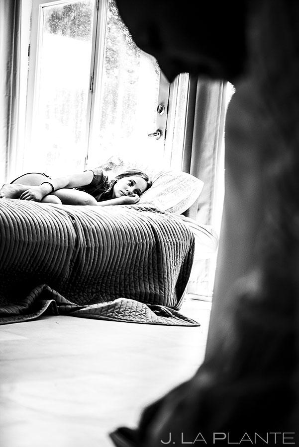Groom Getting Ready | Boulder Wedding Photographer | J. La Plante Photo